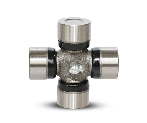 U-Joint With 4 Plain Round Bearings 005