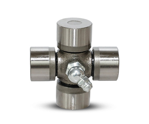U-Joint With 4 Plain Round Bearings 22X54.8