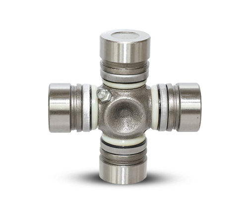 U-Joint With 4 Grooved Round Bearings 30X55