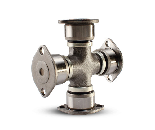 How the Universal Joint Drive Shaft Works?