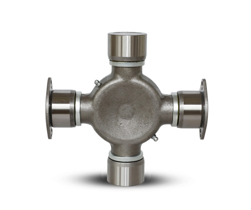 What are The Characteristics of The Cross Universal Joint?
