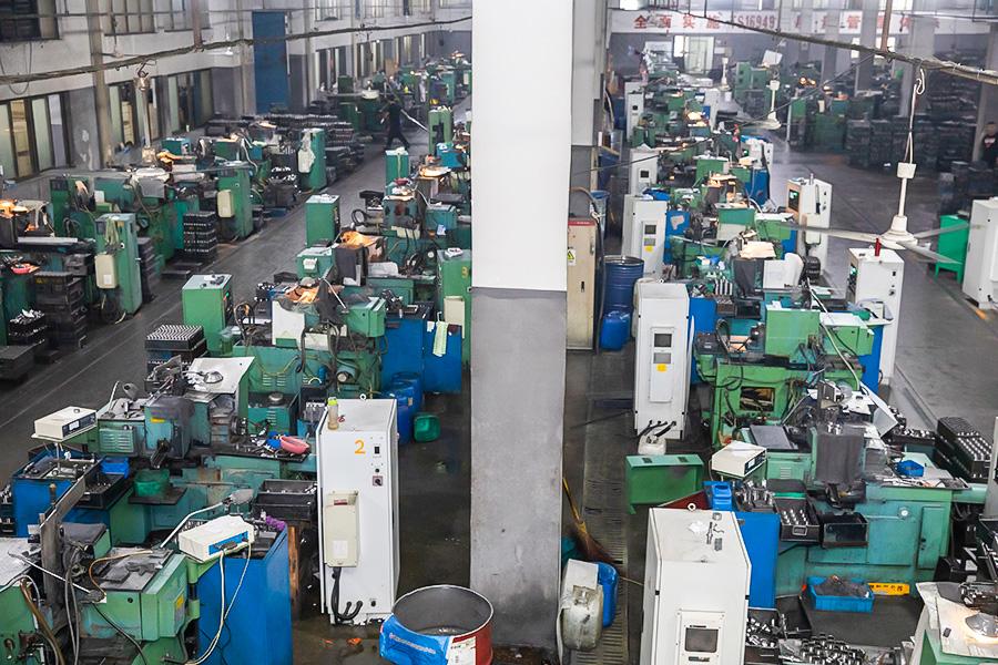 GrindingWorkshop