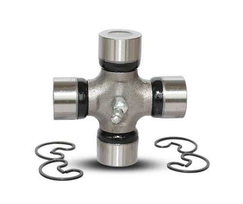 U-Joint With 4 Plain Round Bearings CZ208