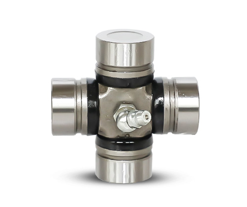 U-Joint With 4 Grooved Round Bearings M-4050A