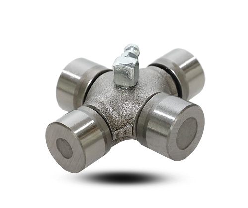 Features of Failure of Universal Joint
