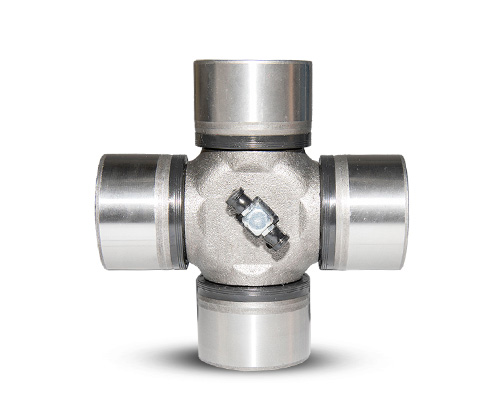 U-Joint With 4 Plain Round Bearings STR0082