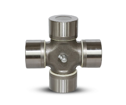 U-Joint With 4 Plain Round Bearings 0125