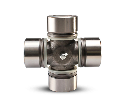 U-Joint With 4 Grooved Round Bearings ZK6800
