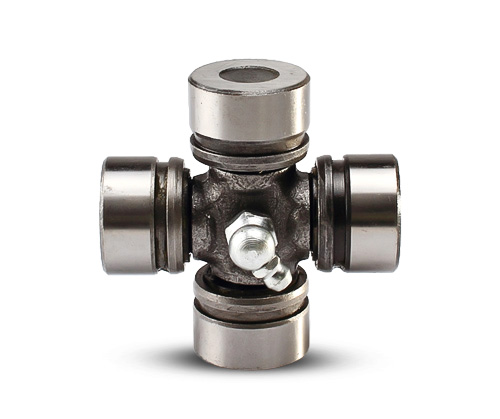 U-Joint With 4 Grooved Round Bearings ZY_W28037