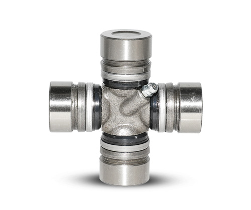 U-Joint With 4 Grooved Round Bearings