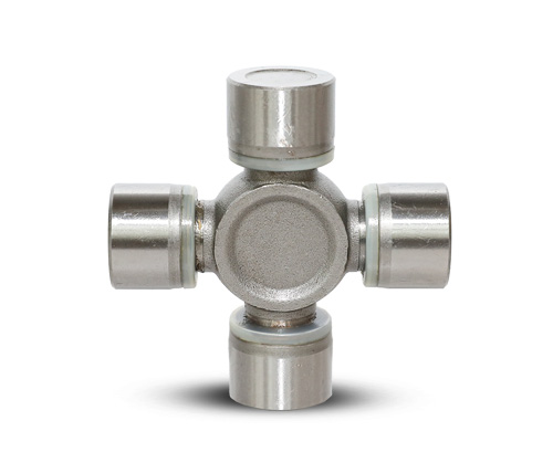 Types and Characteristics of Universal Joints